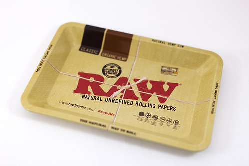 RAW-Small Rolling Tray