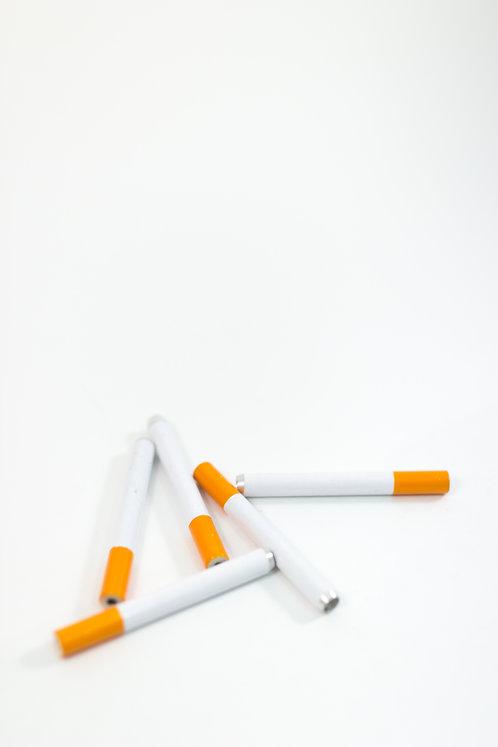 Metal Cigarette Chillum