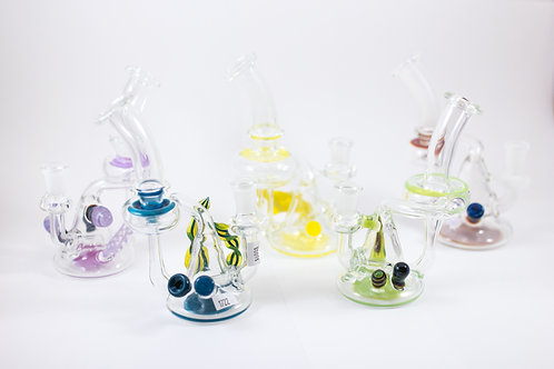 Randall Glass Small Recycler