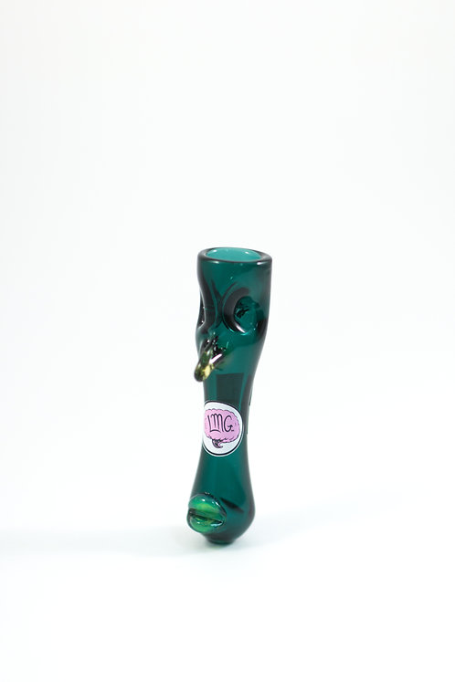 Like Minded Glass Bird Chillum