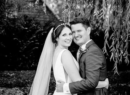 Wedding Spotlight: Q & A with Courtney and Geoff