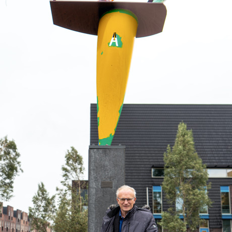 Interview Jan Kees Gijsbers - Zomer in de Stad
