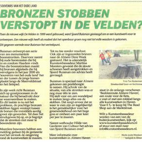 Havenaar -Stobben