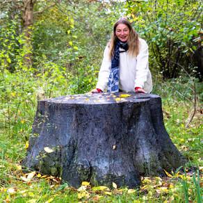 Interview Martina Meesters - Souvenirs van het Oude Land