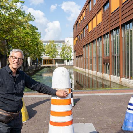 Interview Hans Jan Dürr - Het Gezin