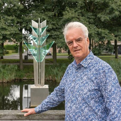 Interview Otto Pasteuning -Berg van Licht