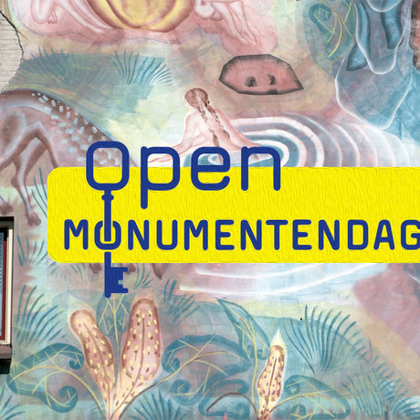 Open Monumenten Dag 2020!