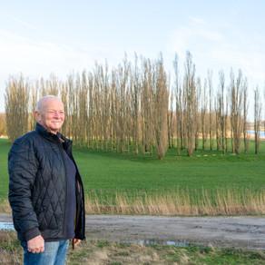 Interview Wim van Leeuwen 'de Groene Kathedraal'