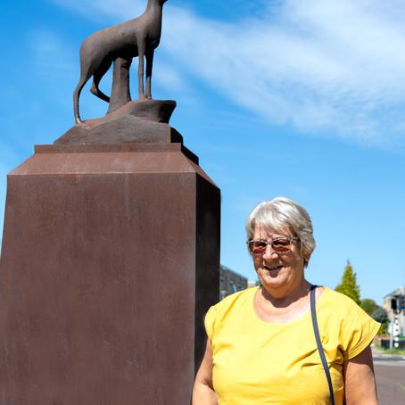 Interview Betty Kuiper - Hert