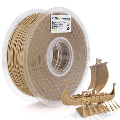 Alomen Filament: Holz, Gold, Marmor, Metalle