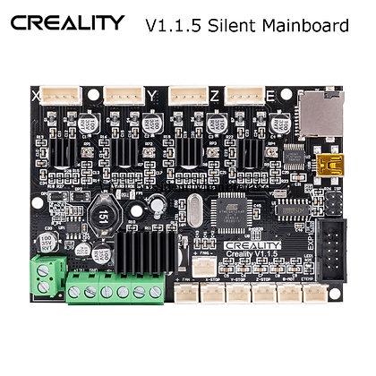Silent Mainboard v1.1.5 für Ender 3/Pro & Ender 5/Pro