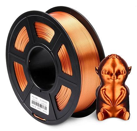 "Anycubic Filament: PLA Silk ""Seide"""
