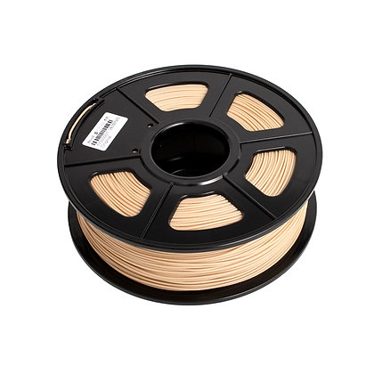 Anycubic Filament: Holz