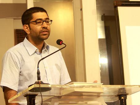 The Transformative Constitution-Gautam Bhatia
