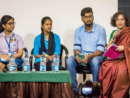 Social Media and the Idea of India
