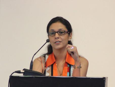 A talk by Swaleha Alam Shahzada, Citizens Archive of Pakistan