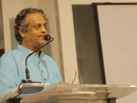 Representing the Past: The Politics of Enquiry-Sundar Sarukkai