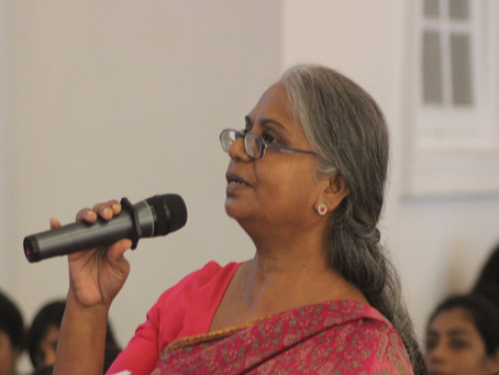 The Teaching and Learning of History at a Krishnamurti School - Devika