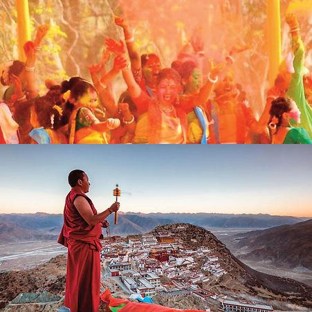 Bengal-Ladakh Eduction Exchange Programme: Pilot