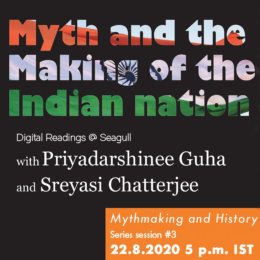 Myth and the Making of the Indian nation