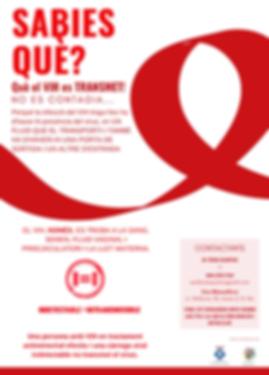 Les persones en tractament antiretrovira
