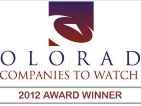 """Chromatic Technologies Inc. Selected as a """"Colorado Companies to Watch"""""""