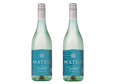 Treasury Wines Estates unveils Chill Check labels on new Matua wines