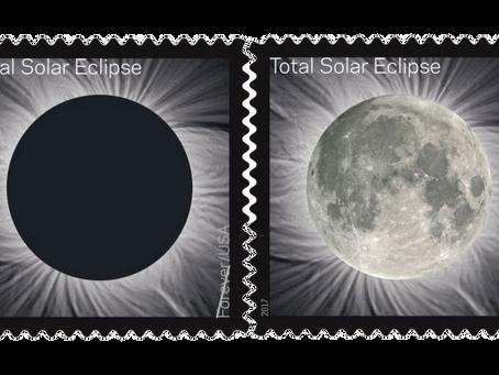 CTI Temperature Sensitive Inks Illuminate August 2017 Solar Eclipse