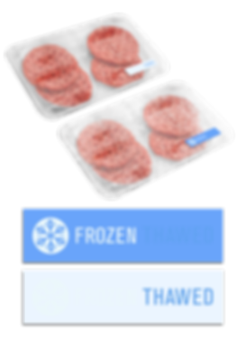 Freeze Alert Packaging Solutions