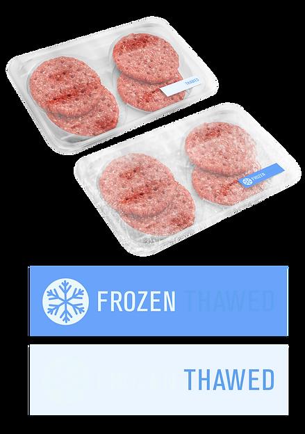 Freeze Alert Packaging Solutions