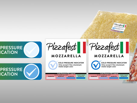 New CTI Technology Improves Food Packaging Safety