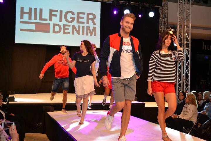 CITTI-PARK: Große Mode-Gala mit Profi-Models und TV-Prominenz