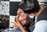Razor Shave