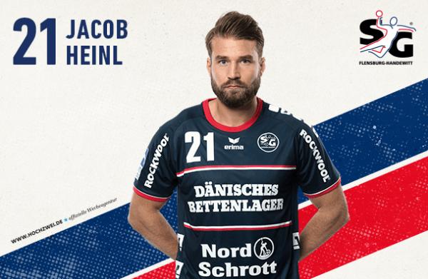 Abschied nach 24 Jahren - Jacob Heinl verlässt die SG