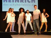 Große Mode-Gala im CITTI-PARK Flensburg