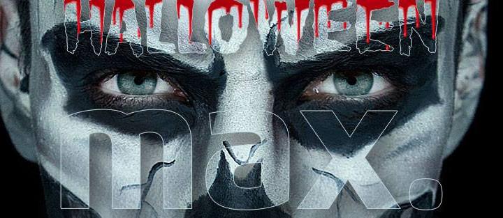 Halloween im MAX Flensburg mit Verlosung