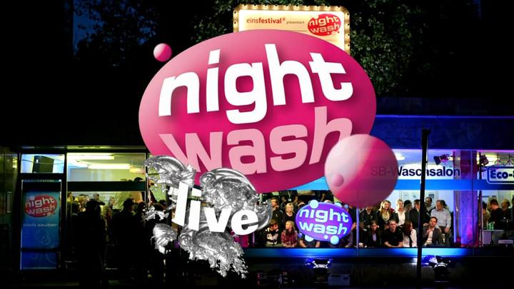 Nightwash, Das Beste aus dem Waschsalon