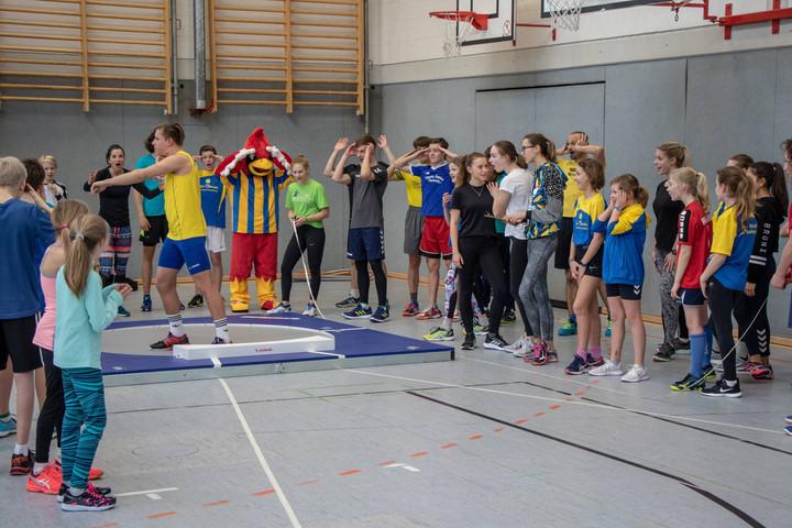 Sportvereine bekommen neue Trikots! Jeweils 1.000 € für Flensburger Vereine