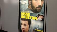 risse poster at schwedenplatz