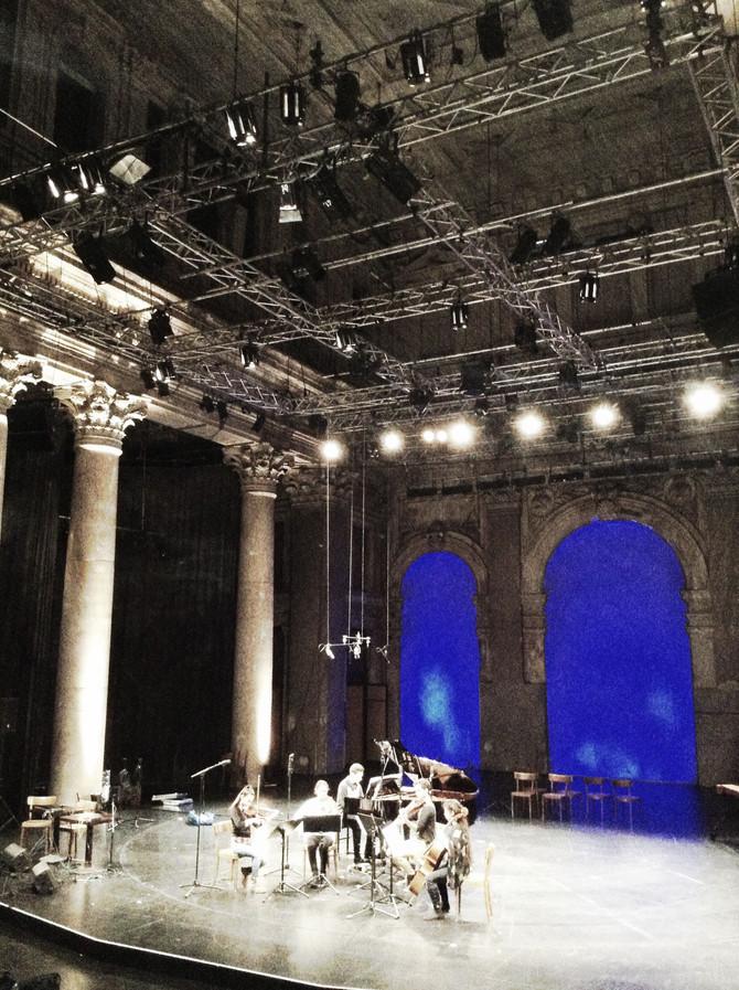 concert Junge Musik