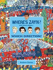 Where's Zayn-cover.jpg