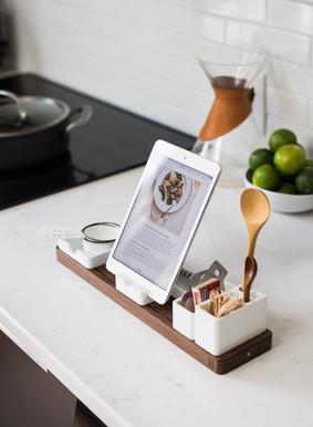 Digital Recipe