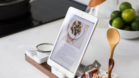 Instant Pot Recipes by Melissa Clark for Sandra Bernhard:  Book Review