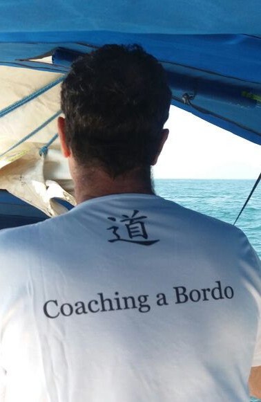 Coaching a Bordo -Empresa