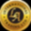 La International Logo