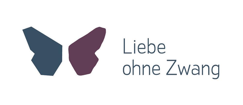 Liebe Ohne Zwang Logo