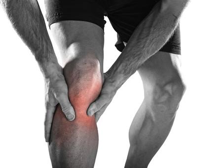 A Progressive Approach Injury Management