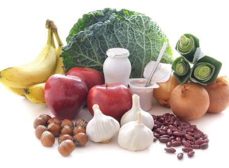 Gut Allies - Pre & Probiotics