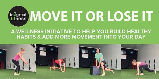 move it, online training, free training, wellness movement, nourishing movement,