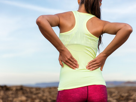 Stop Treating the Site of Your Niggling Pain!